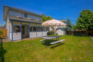 Photo 19: 1858 JACANA Avenue in Port Coquitlam: Citadel PQ House for sale : MLS®# R2171823