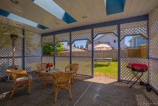 Photo 18: 1858 JACANA Avenue in Port Coquitlam: Citadel PQ House for sale : MLS®# R2171823