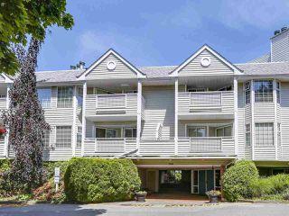 """Photo 1: 208 7591 MOFFATT Road in Richmond: Brighouse South Condo for sale in """"BRIGANTINE SQUARE"""" : MLS®# R2174568"""