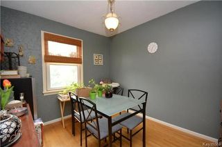 Photo 3: 668 Lansdowne Avenue in Winnipeg: West Kildonan Residential for sale (4D)  : MLS®# 1715472