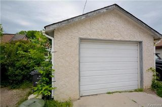 Photo 12: 668 Lansdowne Avenue in Winnipeg: West Kildonan Residential for sale (4D)  : MLS®# 1715472
