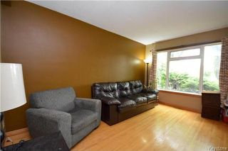 Photo 7: 668 Lansdowne Avenue in Winnipeg: West Kildonan Residential for sale (4D)  : MLS®# 1715472