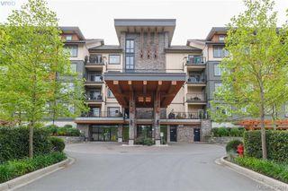 Photo 1: 512 623 Treanor Ave in VICTORIA: La Thetis Heights Condo for sale (Langford)  : MLS®# 762938