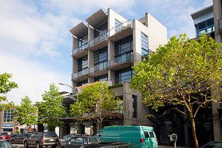 """Photo 1: 312 428 W 8TH Avenue in Vancouver: Mount Pleasant VW Condo for sale in """"XL LOFTS"""" (Vancouver West)  : MLS®# R2183046"""