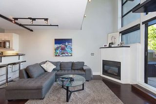 """Photo 7: 312 428 W 8TH Avenue in Vancouver: Mount Pleasant VW Condo for sale in """"XL LOFTS"""" (Vancouver West)  : MLS®# R2183046"""