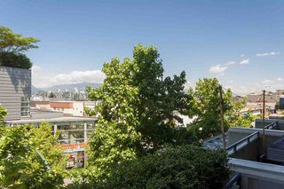 """Photo 12: 312 428 W 8TH Avenue in Vancouver: Mount Pleasant VW Condo for sale in """"XL LOFTS"""" (Vancouver West)  : MLS®# R2183046"""