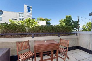 """Photo 10: 312 428 W 8TH Avenue in Vancouver: Mount Pleasant VW Condo for sale in """"XL LOFTS"""" (Vancouver West)  : MLS®# R2183046"""