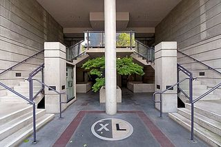 """Photo 2: 312 428 W 8TH Avenue in Vancouver: Mount Pleasant VW Condo for sale in """"XL LOFTS"""" (Vancouver West)  : MLS®# R2183046"""