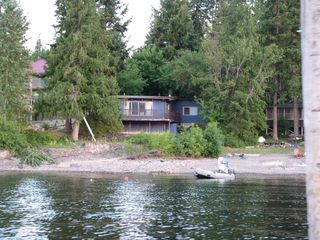 Photo 2: 2139 Ingram Road in Blind Bay: Shuswap House for sale