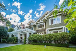Photo 19: 1275 LAURIER Avenue in Vancouver: Shaughnessy House for sale (Vancouver West)  : MLS®# R2193912