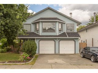 Main Photo: 22401 MORSE CRESCENT in Maple Ridge: East Central House for sale : MLS®# R2189301
