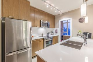 "Photo 3: 706 2321 SCOTIA Street in Vancouver: Mount Pleasant VE Condo for sale in ""The Social"" (Vancouver East)  : MLS®# R2194853"