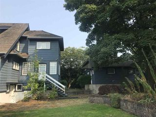 Photo 4: 1774 W 16TH Avenue in Vancouver: Shaughnessy House for sale (Vancouver West)  : MLS®# R2196416