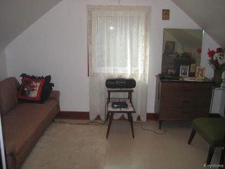 Photo 13: 246 La Verendrye Street in Winnipeg: St Boniface Residential for sale (2A)  : MLS®# 1726186