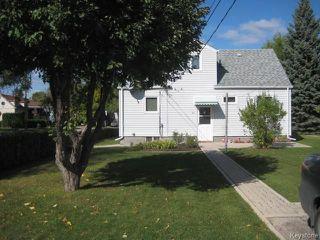 Photo 16: 246 La Verendrye Street in Winnipeg: St Boniface Residential for sale (2A)  : MLS®# 1726186