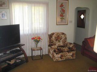 Photo 8: 246 La Verendrye Street in Winnipeg: St Boniface Residential for sale (2A)  : MLS®# 1726186