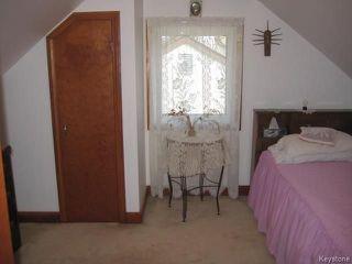 Photo 14: 246 La Verendrye Street in Winnipeg: St Boniface Residential for sale (2A)  : MLS®# 1726186