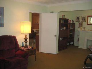Photo 5: 246 La Verendrye Street in Winnipeg: St Boniface Residential for sale (2A)  : MLS®# 1726186
