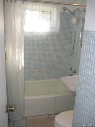 Photo 11: 246 La Verendrye Street in Winnipeg: St Boniface Residential for sale (2A)  : MLS®# 1726186