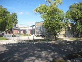 Photo 20: 246 La Verendrye Street in Winnipeg: St Boniface Residential for sale (2A)  : MLS®# 1726186