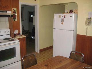 Photo 4: 246 La Verendrye Street in Winnipeg: St Boniface Residential for sale (2A)  : MLS®# 1726186