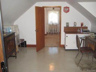 Photo 12: 246 La Verendrye Street in Winnipeg: St Boniface Residential for sale (2A)  : MLS®# 1726186