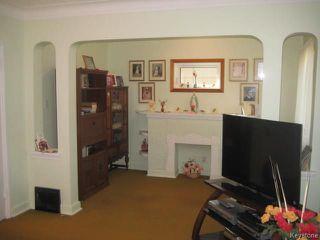 Photo 7: 246 La Verendrye Street in Winnipeg: St Boniface Residential for sale (2A)  : MLS®# 1726186