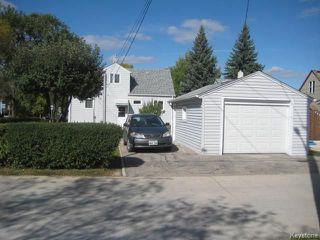 Photo 19: 246 La Verendrye Street in Winnipeg: St Boniface Residential for sale (2A)  : MLS®# 1726186