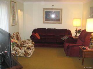 Photo 6: 246 La Verendrye Street in Winnipeg: St Boniface Residential for sale (2A)  : MLS®# 1726186