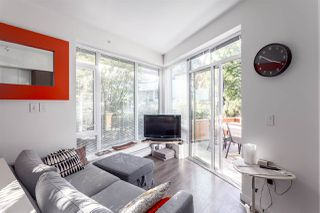 "Photo 7: 205 384 E 1ST Avenue in Vancouver: Mount Pleasant VE Condo for sale in ""CANVAS"" (Vancouver East)  : MLS®# R2212323"