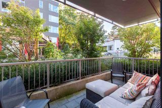 "Photo 11: 205 384 E 1ST Avenue in Vancouver: Mount Pleasant VE Condo for sale in ""CANVAS"" (Vancouver East)  : MLS®# R2212323"