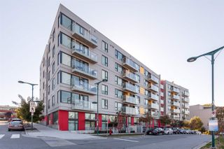 "Photo 1: 205 384 E 1ST Avenue in Vancouver: Mount Pleasant VE Condo for sale in ""CANVAS"" (Vancouver East)  : MLS®# R2212323"
