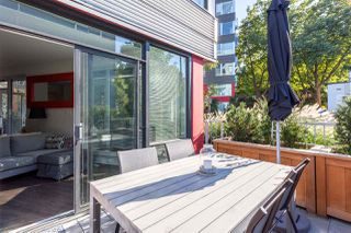"Photo 12: 205 384 E 1ST Avenue in Vancouver: Mount Pleasant VE Condo for sale in ""CANVAS"" (Vancouver East)  : MLS®# R2212323"