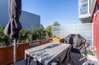 "Photo 13: 205 384 E 1ST Avenue in Vancouver: Mount Pleasant VE Condo for sale in ""CANVAS"" (Vancouver East)  : MLS®# R2212323"