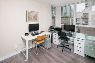 "Photo 19: 501 1255 MAIN Street in Vancouver: Mount Pleasant VE Condo for sale in ""STATION PLACE by BOSA"" (Vancouver East)  : MLS®# R2213823"