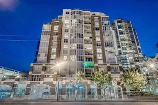 "Photo 2: 501 1255 MAIN Street in Vancouver: Mount Pleasant VE Condo for sale in ""STATION PLACE by BOSA"" (Vancouver East)  : MLS®# R2213823"