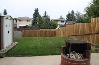Photo 21: 112 ABERGALE Close NE in Calgary: Abbeydale House for sale : MLS®# C4144518