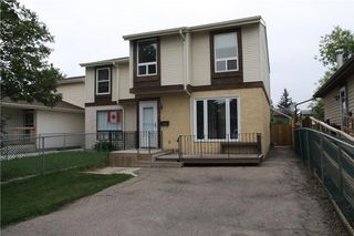 Photo 1: 112 ABERGALE Close NE in Calgary: Abbeydale House for sale : MLS®# C4144518