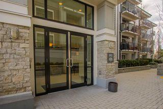 "Photo 16: 307 210 LEBLEU Street in Coquitlam: Maillardville Condo for sale in ""MACKIN PARK"" : MLS®# R2221827"