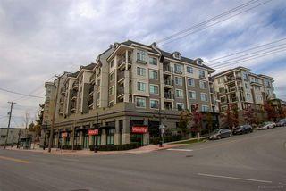 "Photo 18: 307 210 LEBLEU Street in Coquitlam: Maillardville Condo for sale in ""MACKIN PARK"" : MLS®# R2221827"