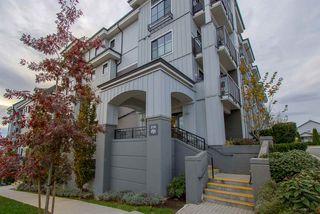 "Photo 17: 307 210 LEBLEU Street in Coquitlam: Maillardville Condo for sale in ""MACKIN PARK"" : MLS®# R2221827"