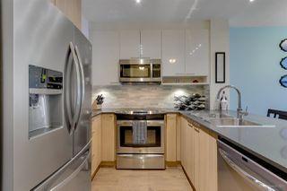 "Photo 2: 307 210 LEBLEU Street in Coquitlam: Maillardville Condo for sale in ""MACKIN PARK"" : MLS®# R2221827"