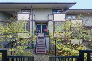 Photo 20: 207 5588 PATTERSON Avenue in Burnaby: Central Park BS Townhouse for sale (Burnaby South)  : MLS®# R2223199