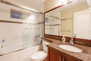 Photo 12: 207 5588 PATTERSON Avenue in Burnaby: Central Park BS Townhouse for sale (Burnaby South)  : MLS®# R2223199