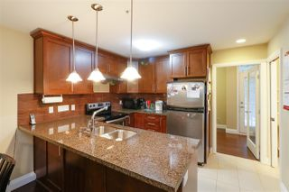 Photo 3: 207 5588 PATTERSON Avenue in Burnaby: Central Park BS Townhouse for sale (Burnaby South)  : MLS®# R2223199