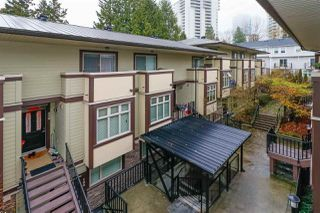 Photo 17: 207 5588 PATTERSON Avenue in Burnaby: Central Park BS Townhouse for sale (Burnaby South)  : MLS®# R2223199