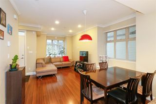 Photo 2: 207 5588 PATTERSON Avenue in Burnaby: Central Park BS Townhouse for sale (Burnaby South)  : MLS®# R2223199