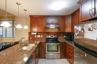 Photo 18: 207 5588 PATTERSON Avenue in Burnaby: Central Park BS Townhouse for sale (Burnaby South)  : MLS®# R2223199