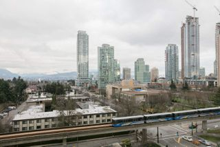 "Photo 3: 1005 4350 BERESFORD Street in Burnaby: Metrotown Condo for sale in ""Carlton on the Park"" (Burnaby South)  : MLS®# R2226069"