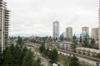 "Photo 18: 1005 4350 BERESFORD Street in Burnaby: Metrotown Condo for sale in ""Carlton on the Park"" (Burnaby South)  : MLS®# R2226069"